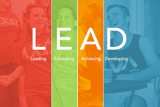 LEAD - Leading, Educating, Achieving, Developing