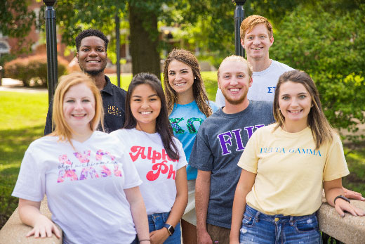 William Woods University | flourish!