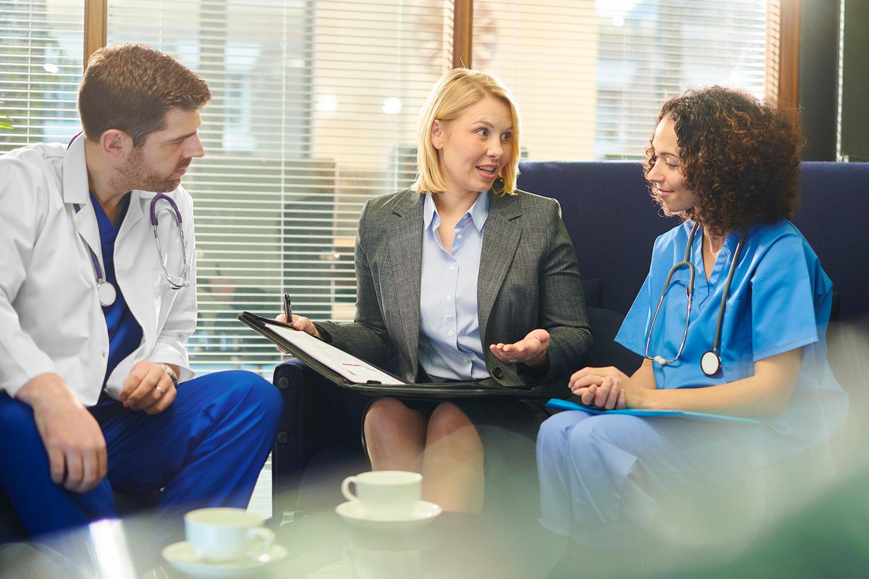 Online Master of Health Administration (MHA) | Missouri | William Woods  University
