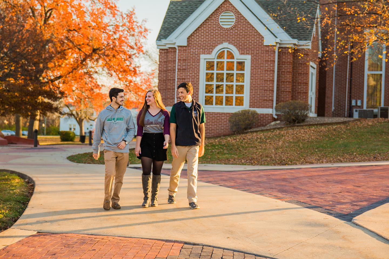 New Undergraduate Student Information | Missouri | William Woods University