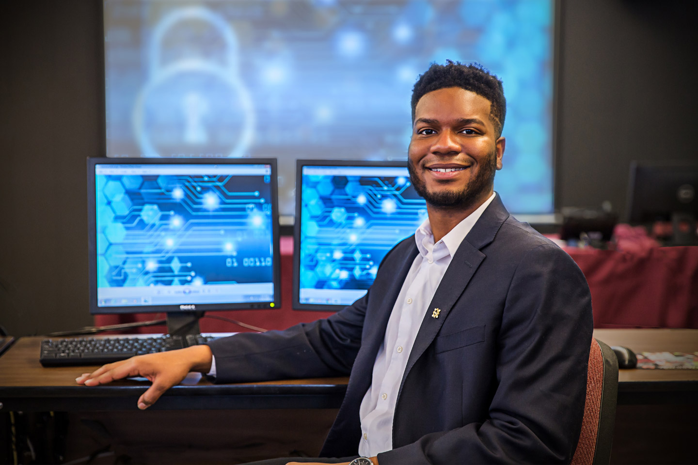 Online Bachelor of Science (BS) in Cybersecurity | Missouri | William Woods University