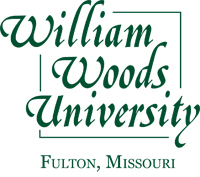 William Woods Logo with text